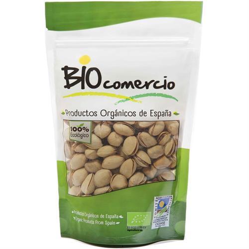 Pistacho con Cáscara Tostado con Sal Bio 750g