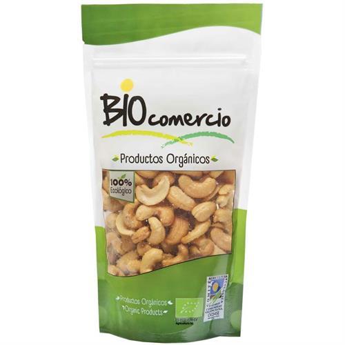 Anacardo Frito con Sal Bio 100g