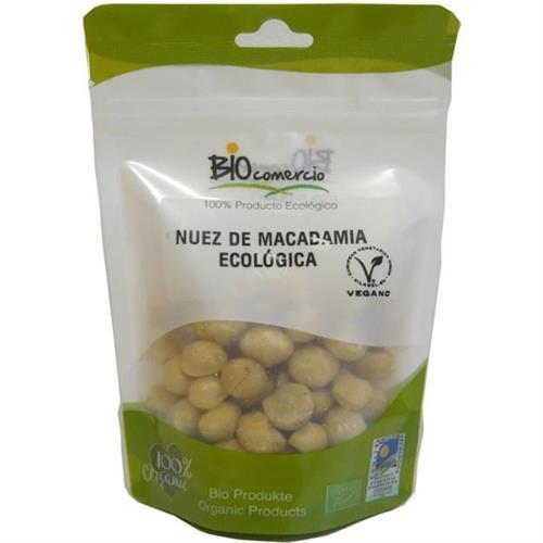 Nuez de Macadamia Bio 1Kg