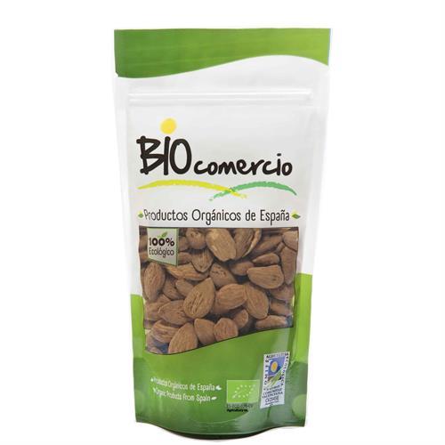 Almendra Natural Tostada con Barbacoa Bio 100g