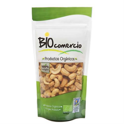 Anacardo Tostado con Sal Bio 100g