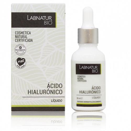 Ácido Hialurónico Líquido Labnatur Bio 30ml