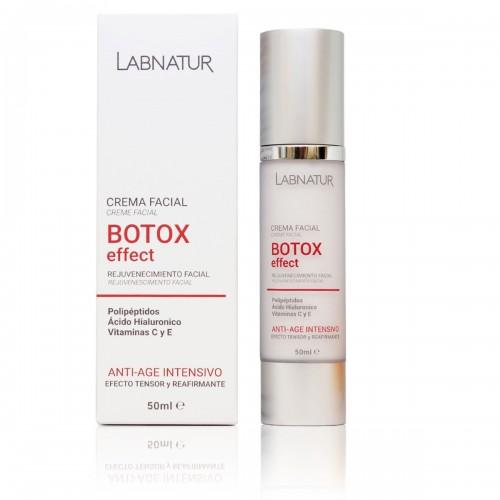 Crema Facial Botox Labnatur 50ml