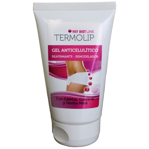 Termolip Gel Reductor Anticelulítico 150 ml