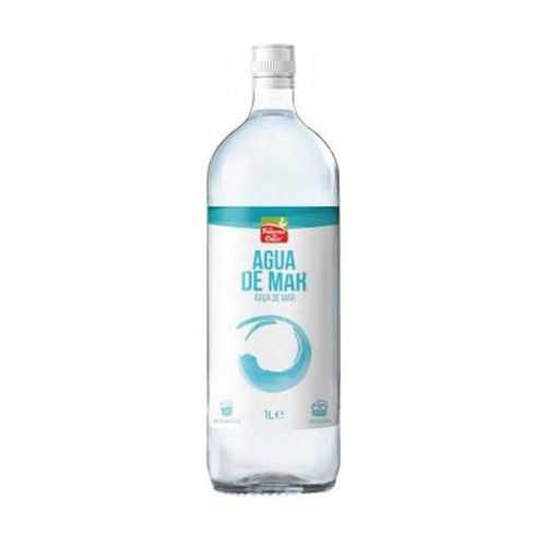 Agua de Mar La Finestra 1000ml