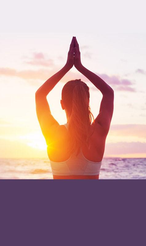 Productos para Yoga y Meditación