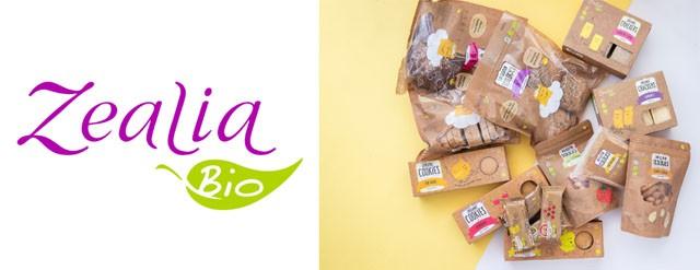 Zealia - Productos Bio Sin Gluten